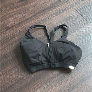Victoria's Secret Intimates & Sleepwear - VSX front close sports bra